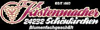 Blumenfachgeschäft Kistenmacher - Logo